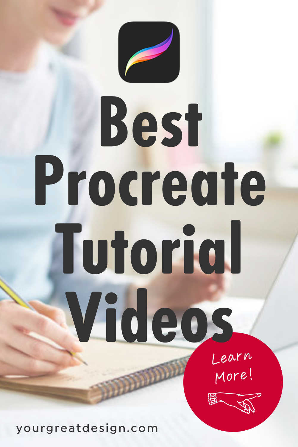 Easy with videos! Easy to understand Procreate Tutorial