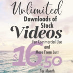 Get unlimited downloads of stock videos, music tracks, graphics, photos, fonts, and more from just $16.50/month(Students price from $11.50/month)