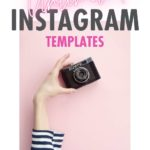 get unlimited instagram posts stories templates from envato-elements