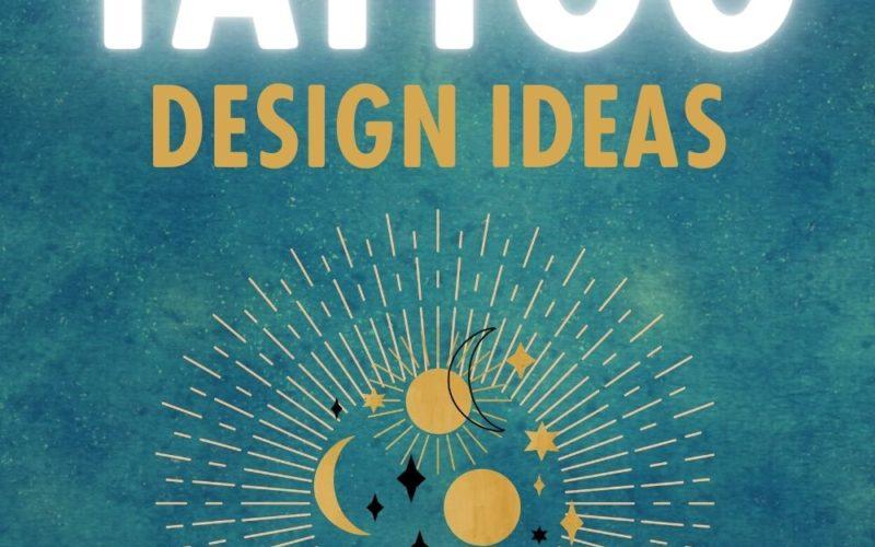 Celestial & Mystic Design Resources - Meaningful Tattoo Ideas